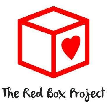 Logo for the Red Box Project